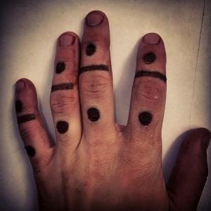 fresh hand branding