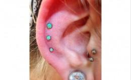 Tripple ear