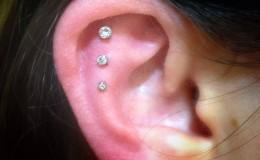 triple ear