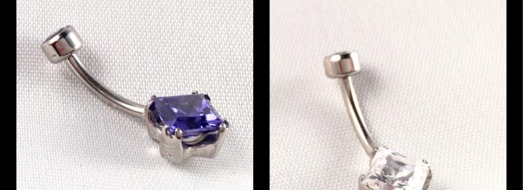 Xmas Navel piercing  special offer