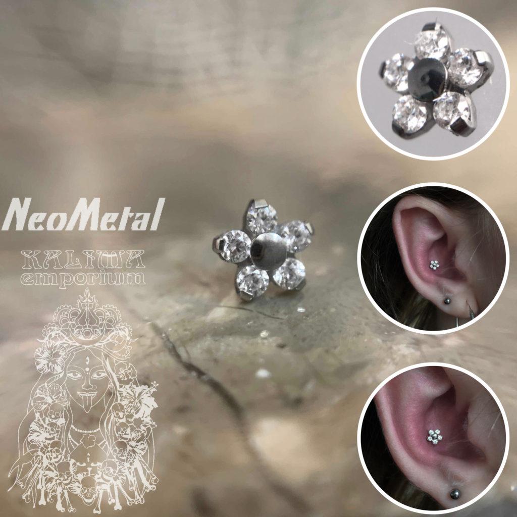 neonatal flower